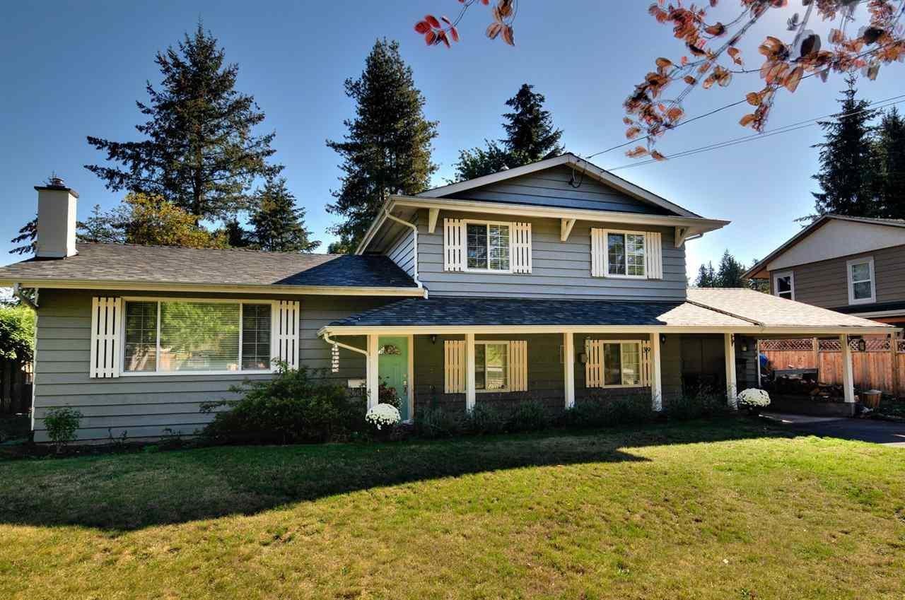 R2106876 - 3976 205B STREET, Brookswood Langley, Langley, BC - House/Single Family