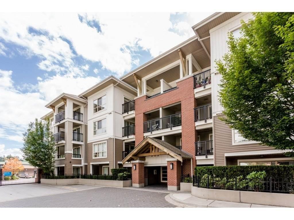 R2106889 - B406 8929 202 STREET, Walnut Grove, Langley, BC - Apartment Unit