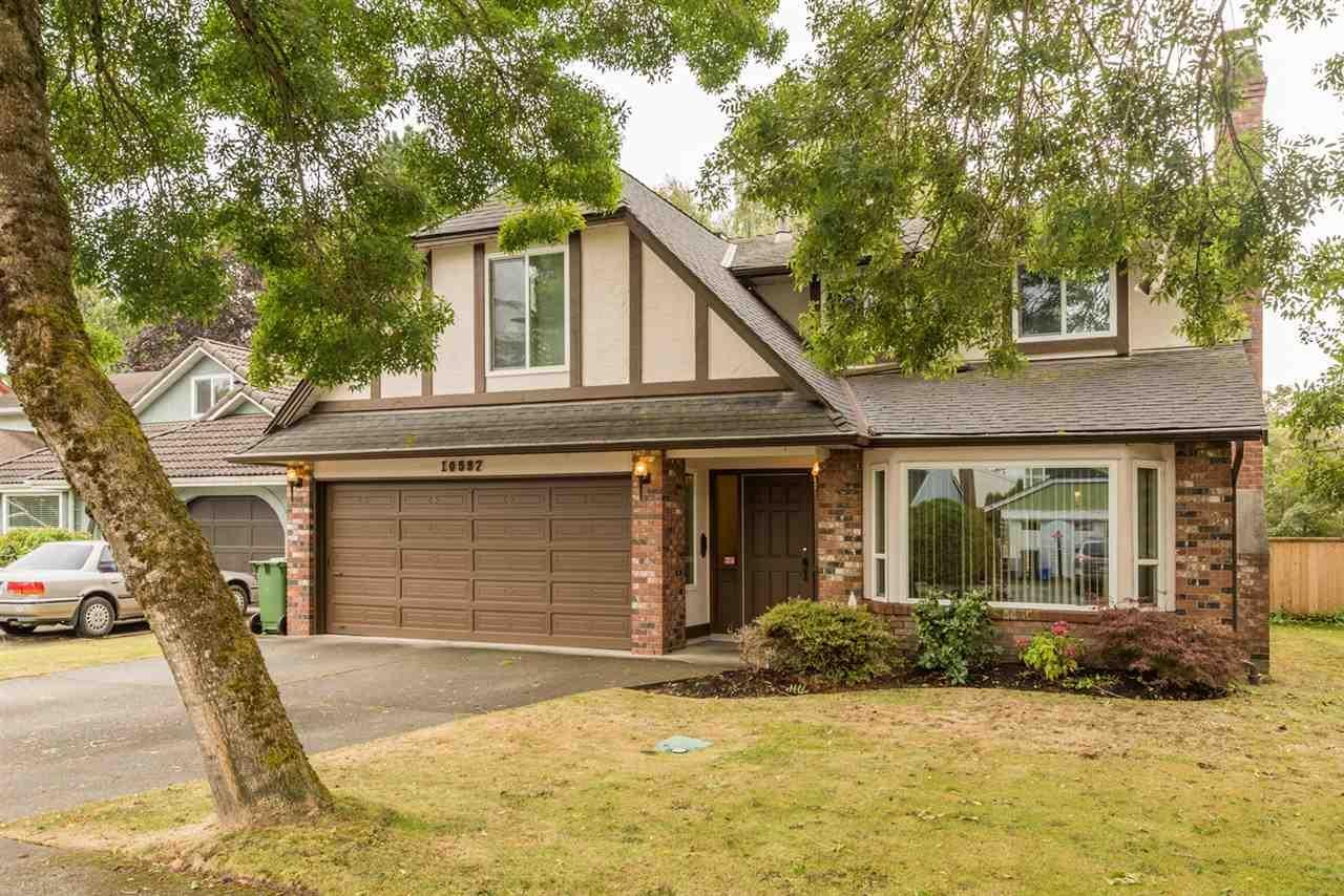 R2106953 - 10597 YARMISH DRIVE, Steveston North, Richmond, BC - House/Single Family