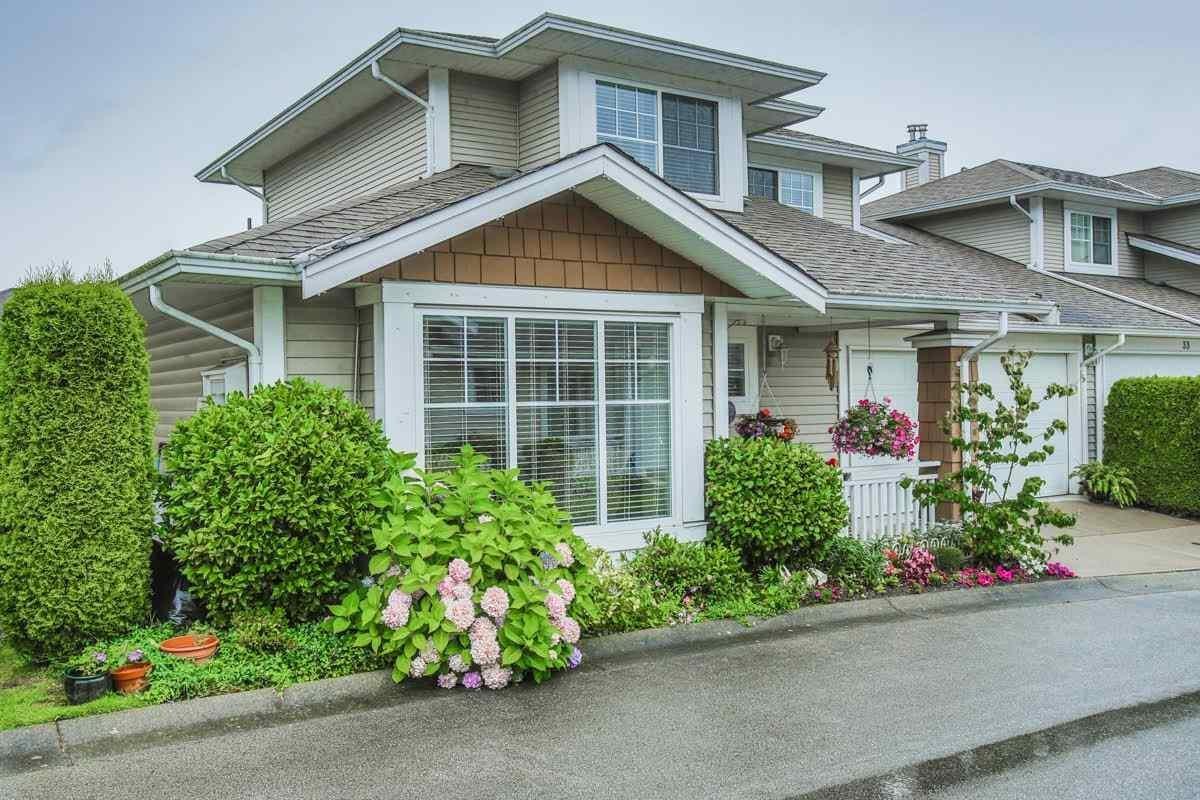 R2106983 - 32 6885 184 STREET, Cloverdale BC, Surrey, BC - Townhouse