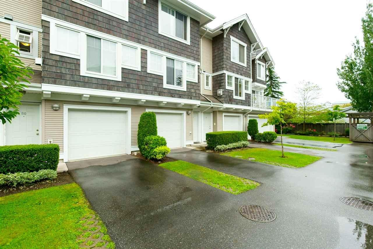 R2107044 - 78 20760 DUNCAN WAY, Langley City, Langley, BC - Townhouse