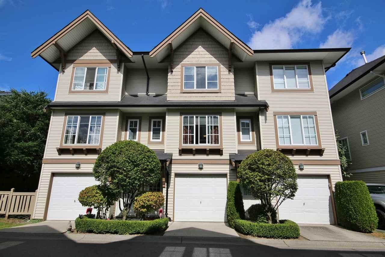 R2107048 - 36 20540 66 AVENUE, Willoughby Heights, Langley, BC - Townhouse