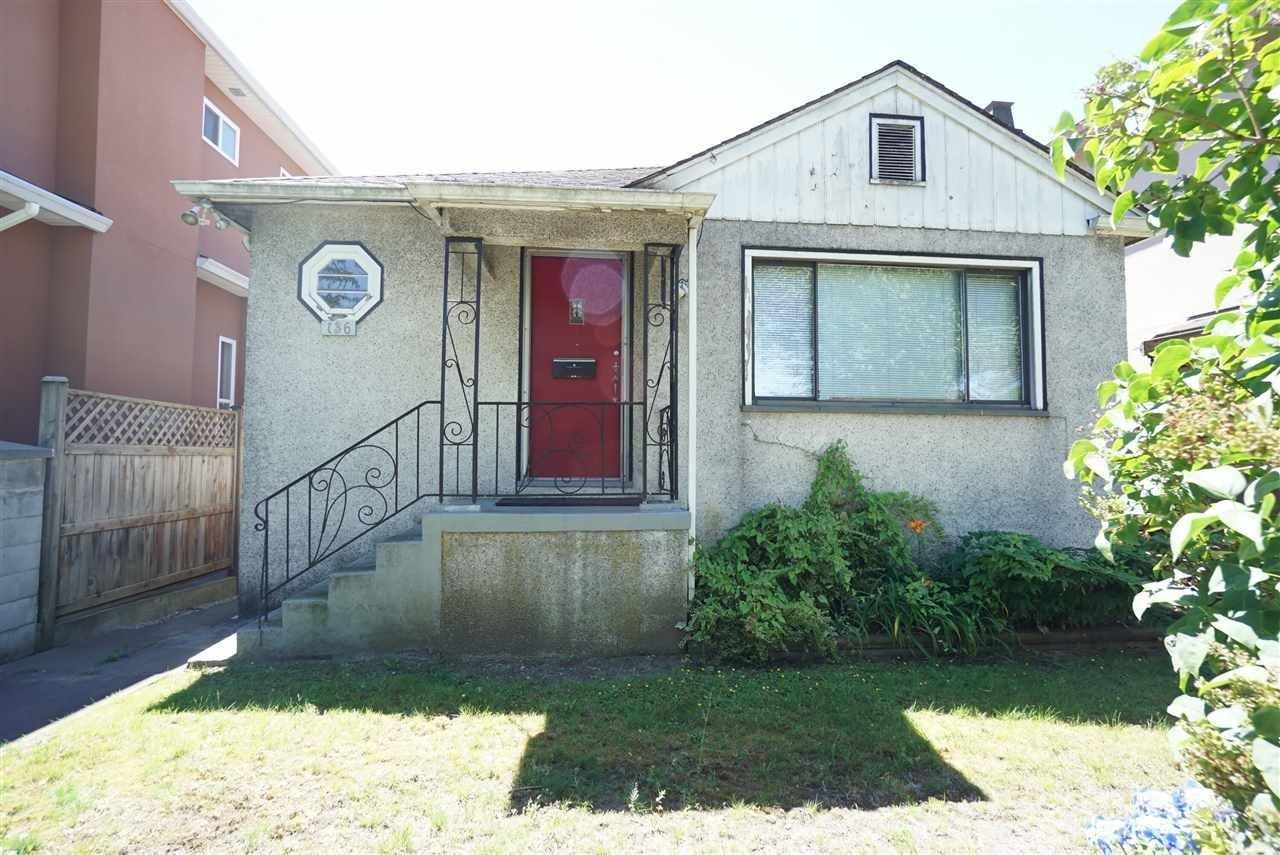 R2107110 - 136 E 48TH AVENUE, Main, Vancouver, BC - House/Single Family