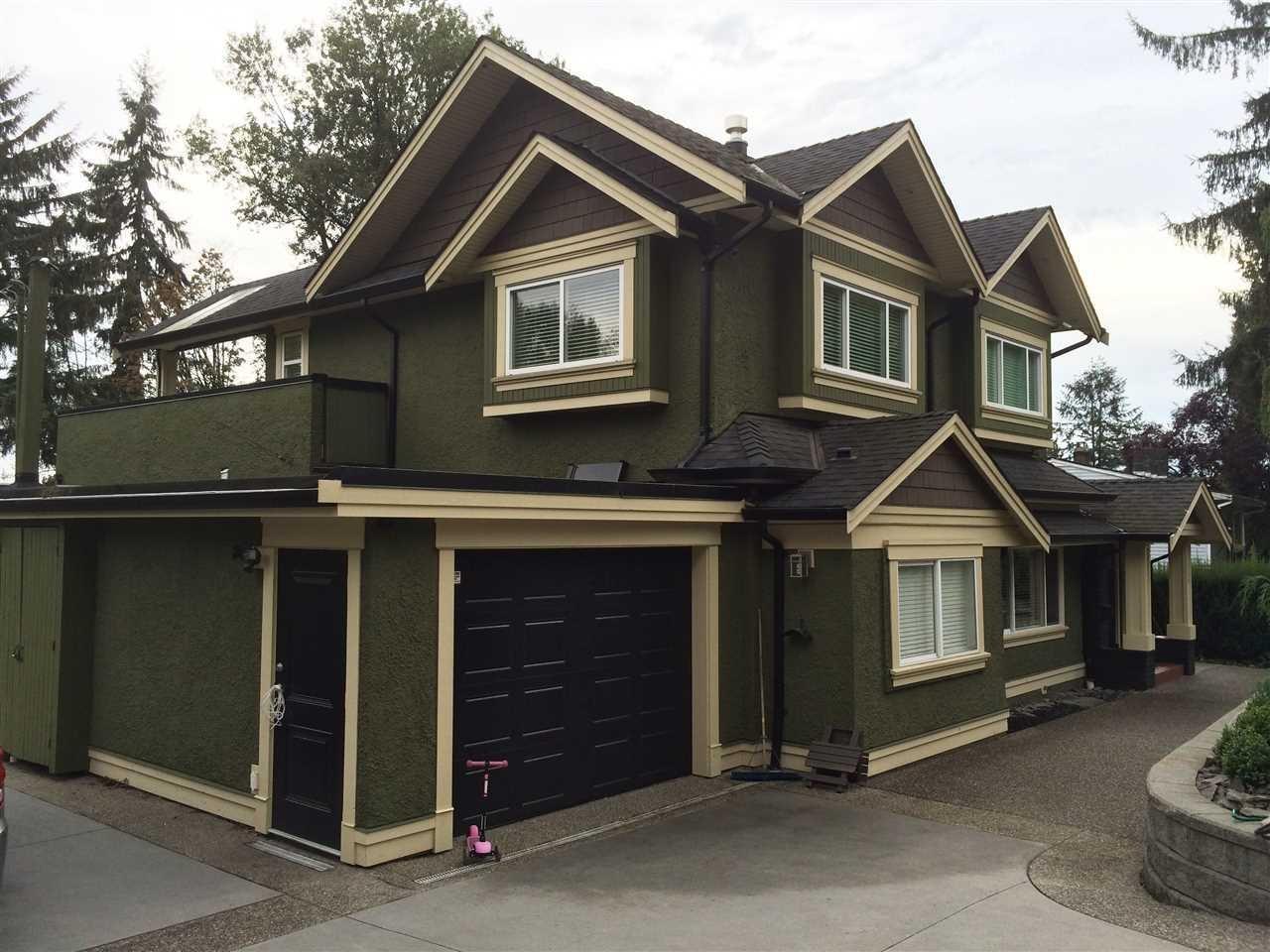 R2107185 - 1239 SHAVINGTON STREET, Calverhall, North Vancouver, BC - House/Single Family