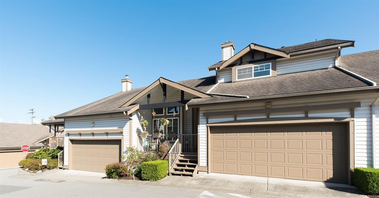 R2107199 - 40 20222 96 AVENUE, Walnut Grove, Langley, BC - Townhouse