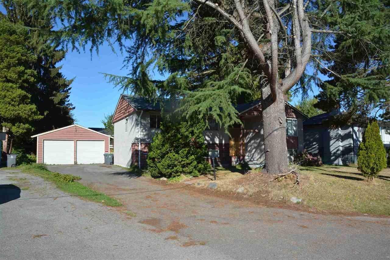 R2107428 - 9771 124A STREET, Cedar Hills, Surrey, BC - House/Single Family