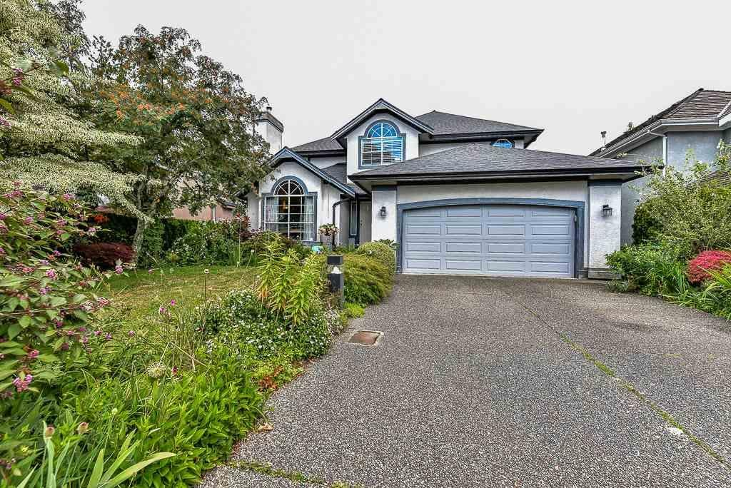 R2107535 - 10934 161A STREET, Fraser Heights, Surrey, BC - House/Single Family