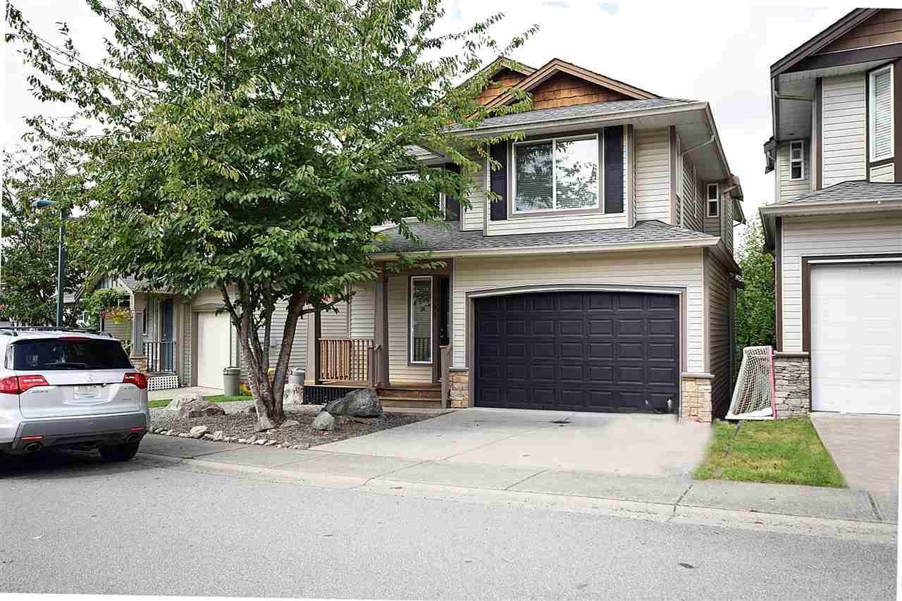 R2107756 - 90 8888 216 STREET, Walnut Grove, Langley, BC - House/Single Family