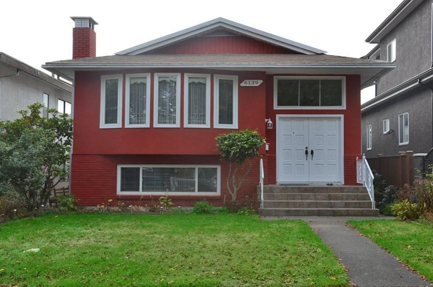 R2107786 - 6139 WINDSOR STREET, Fraser VE, Vancouver, BC - House/Single Family