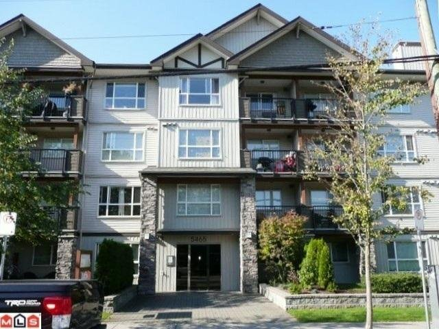 R2108169 - 212 5465 203 STREET, Langley City, Langley, BC - Apartment Unit
