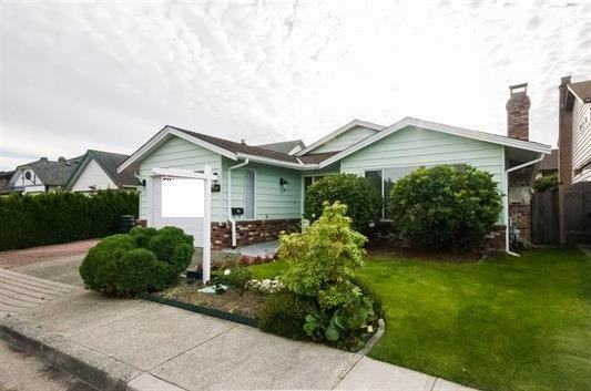 R2108212 - 10900 CANSO CRESCENT, Steveston North, Richmond, BC - House/Single Family