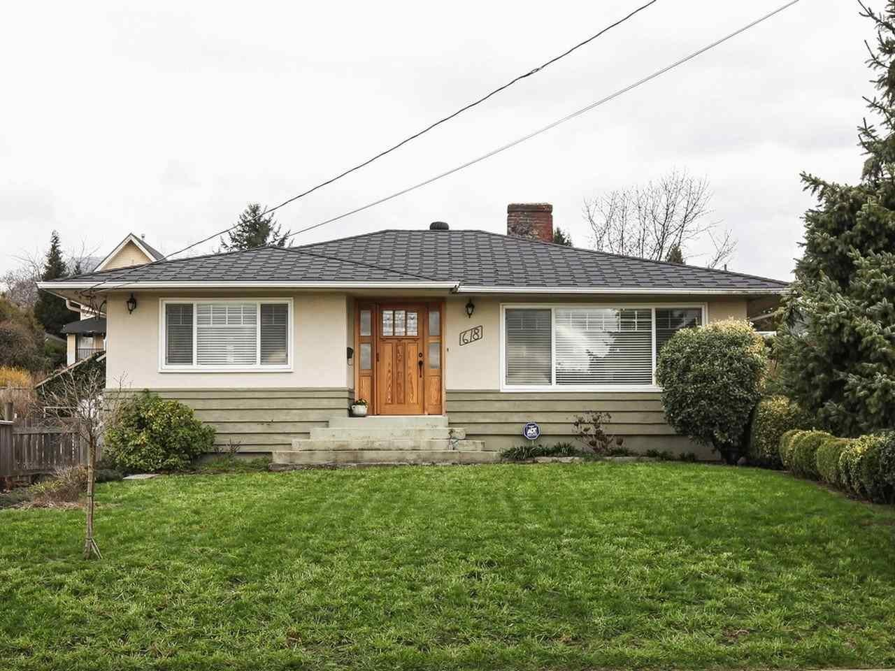R2108342 - 618 E 7TH STREET, Queensbury, North Vancouver, BC - House/Single Family