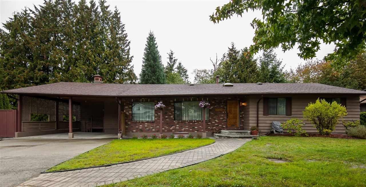 R2108567 - 20813 47 AVENUE, Langley City, Langley, BC - House/Single Family