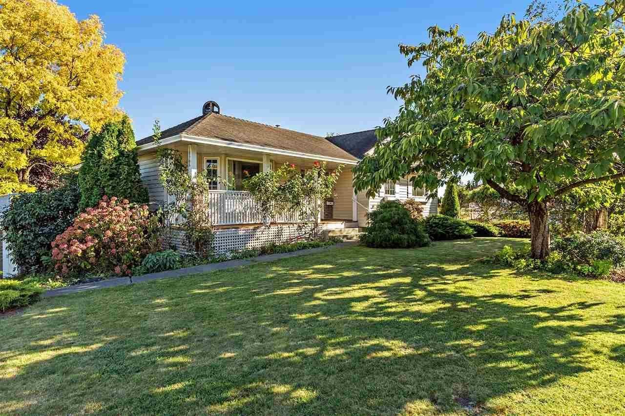 R2108775 - 18966 SUNRISE AVENUE, Cloverdale BC, Surrey, BC - House/Single Family