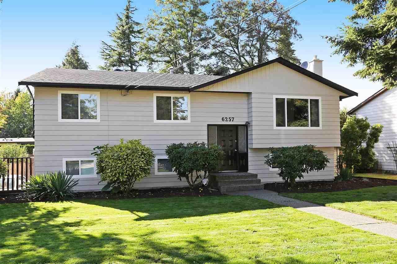 R2108869 - 6257 184 STREET, Cloverdale BC, Surrey, BC - House/Single Family