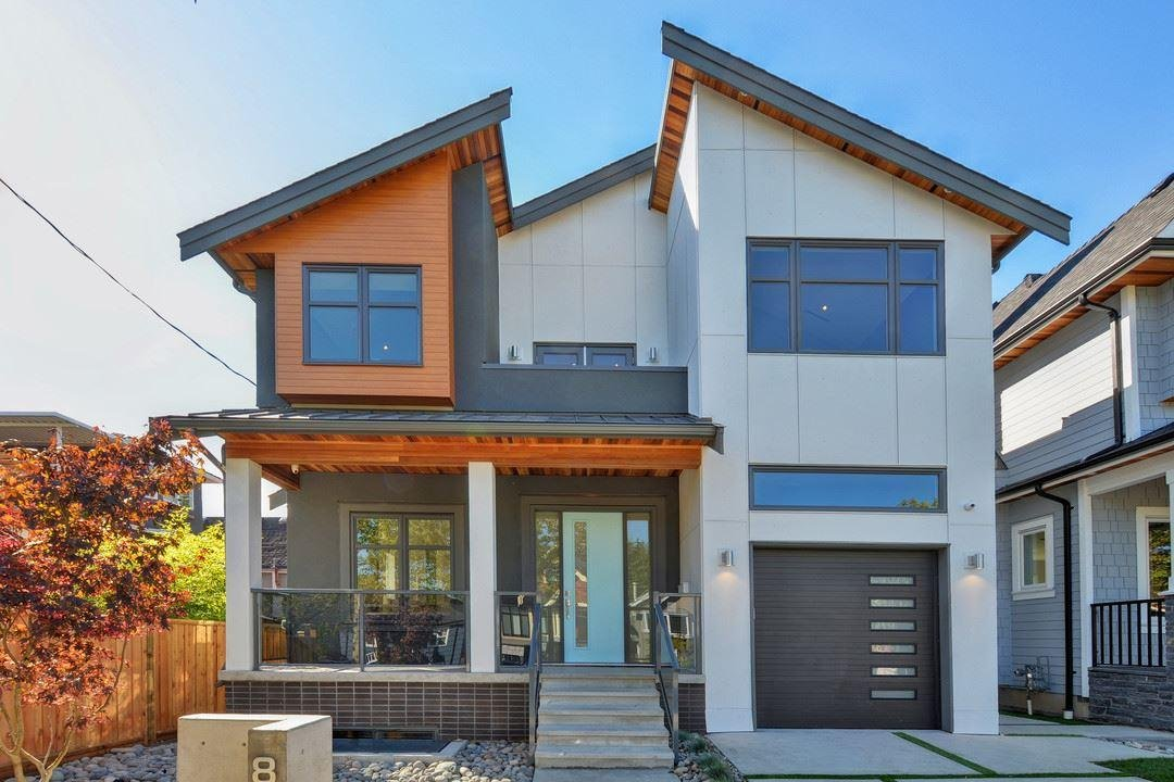 R2108921 - 88 E 26TH AVENUE, Main, Vancouver, BC - House/Single Family