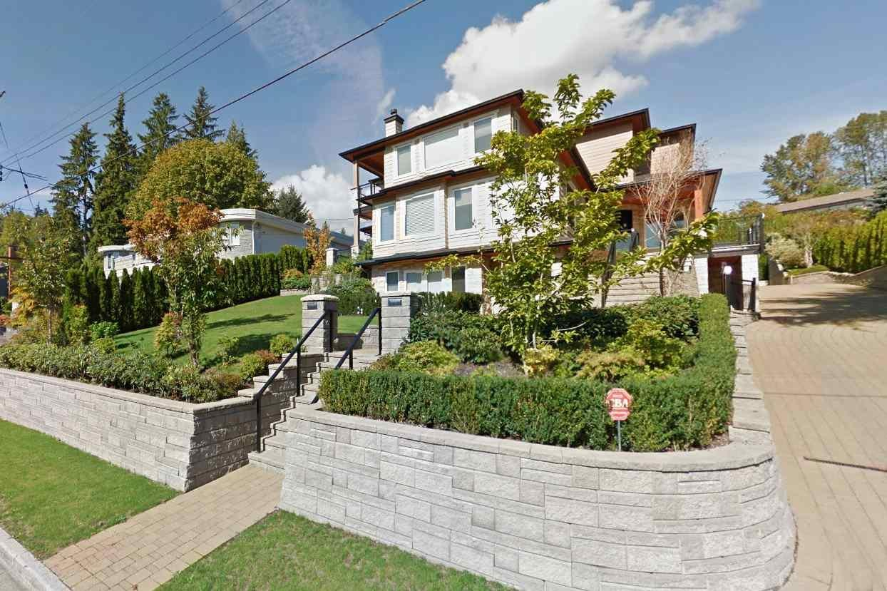 R2109015 - 775 WESTCOT PLACE, British Properties, West Vancouver, BC - House/Single Family