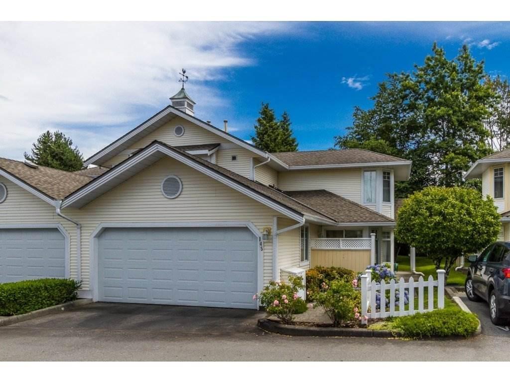 R2109025 - 145 8737 212 STREET, Walnut Grove, Langley, BC - Townhouse