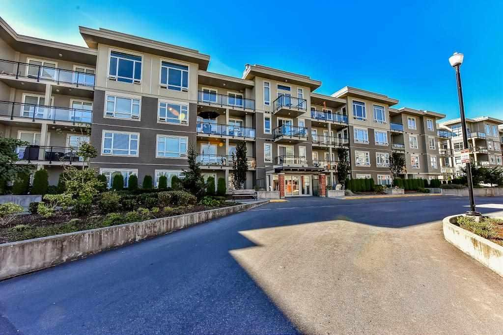R2109295 - A310 20211 66 AVENUE, Willoughby Heights, Langley, BC - Apartment Unit