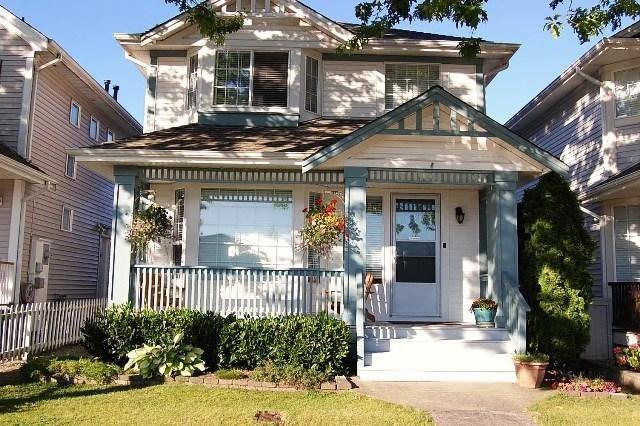 R2109315 - 18556 65 AVENUE, Cloverdale BC, Surrey, BC - House/Single Family