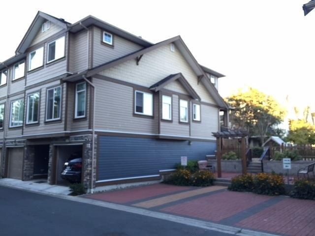R2109335 - 14 18819 71 AVENUE, Clayton, Surrey, BC - Townhouse