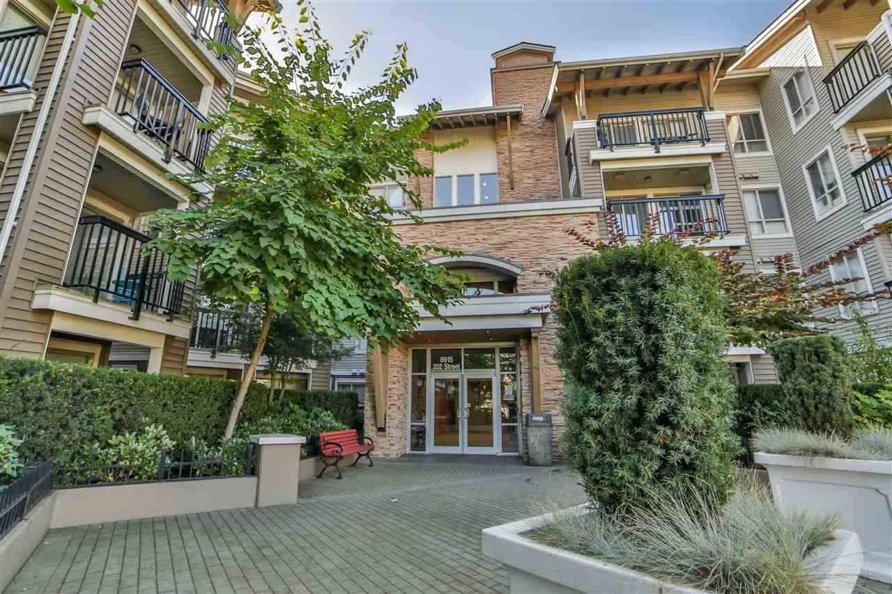 R2109405 - 128 8915 202 STREET, Walnut Grove, Langley, BC - Apartment Unit