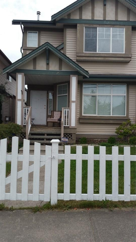 R2109495 - 6786 184 STREET, Cloverdale BC, Surrey, BC - 1/2 Duplex