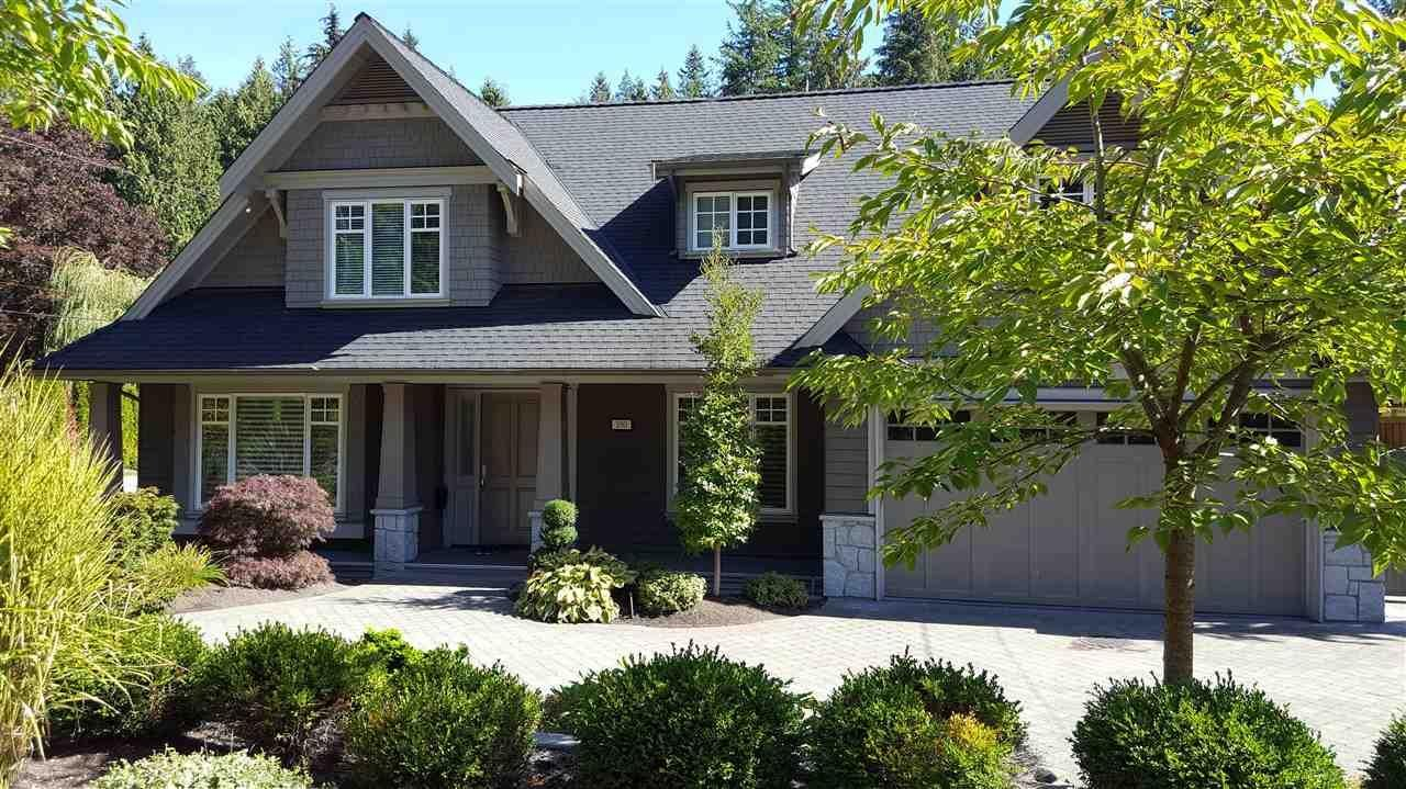 R2109541 - 330 MOYNE DRIVE, British Properties, West Vancouver, BC - House/Single Family