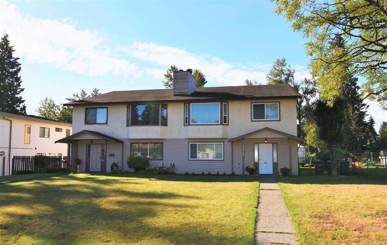 R2109575 - 17212 59A AVENUE, Cloverdale BC, Surrey, BC - 1/2 Duplex