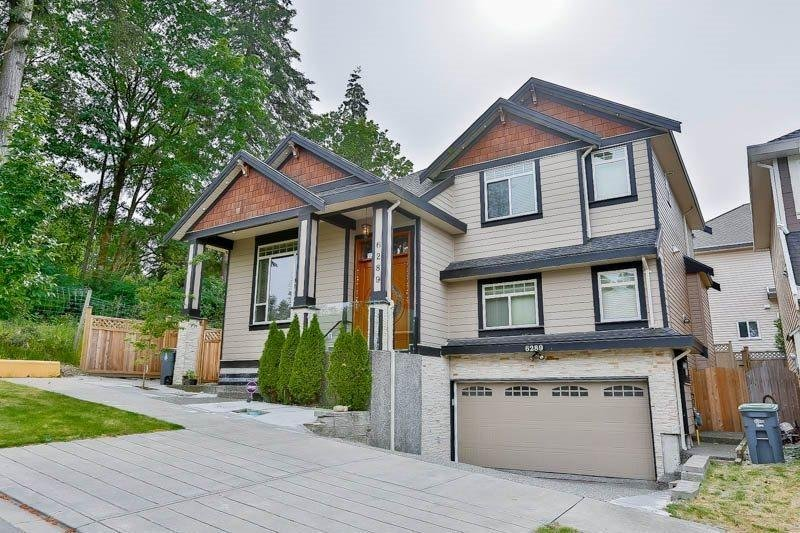 R2109686 - 6289 147B STREET, Sullivan Station, Surrey, BC - House/Single Family