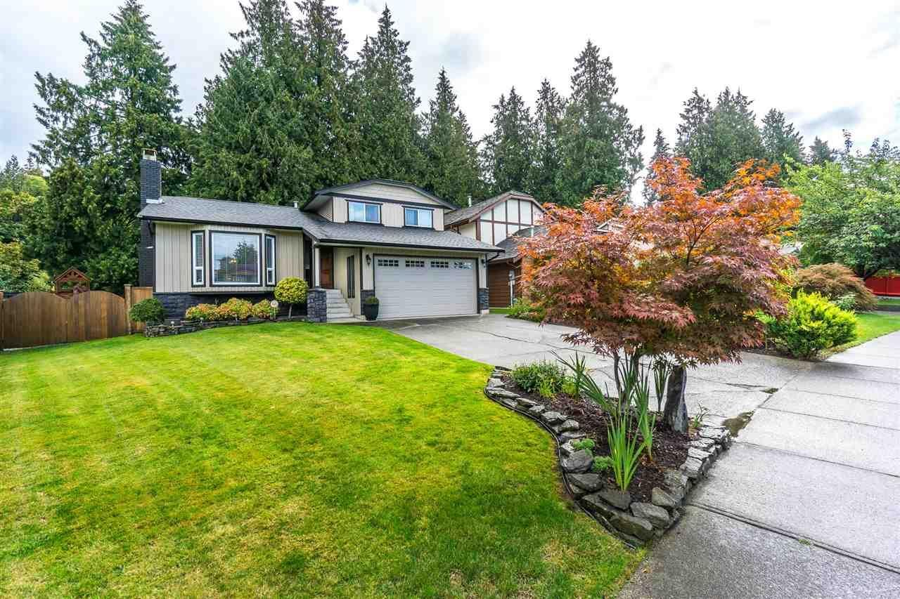 R2109781 - 20439 90 CRESCENT, Walnut Grove, Langley, BC - House/Single Family