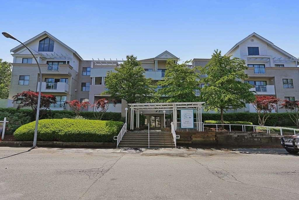 R2109826 - 208 20268 54 AVENUE, Langley City, Langley, BC - Apartment Unit