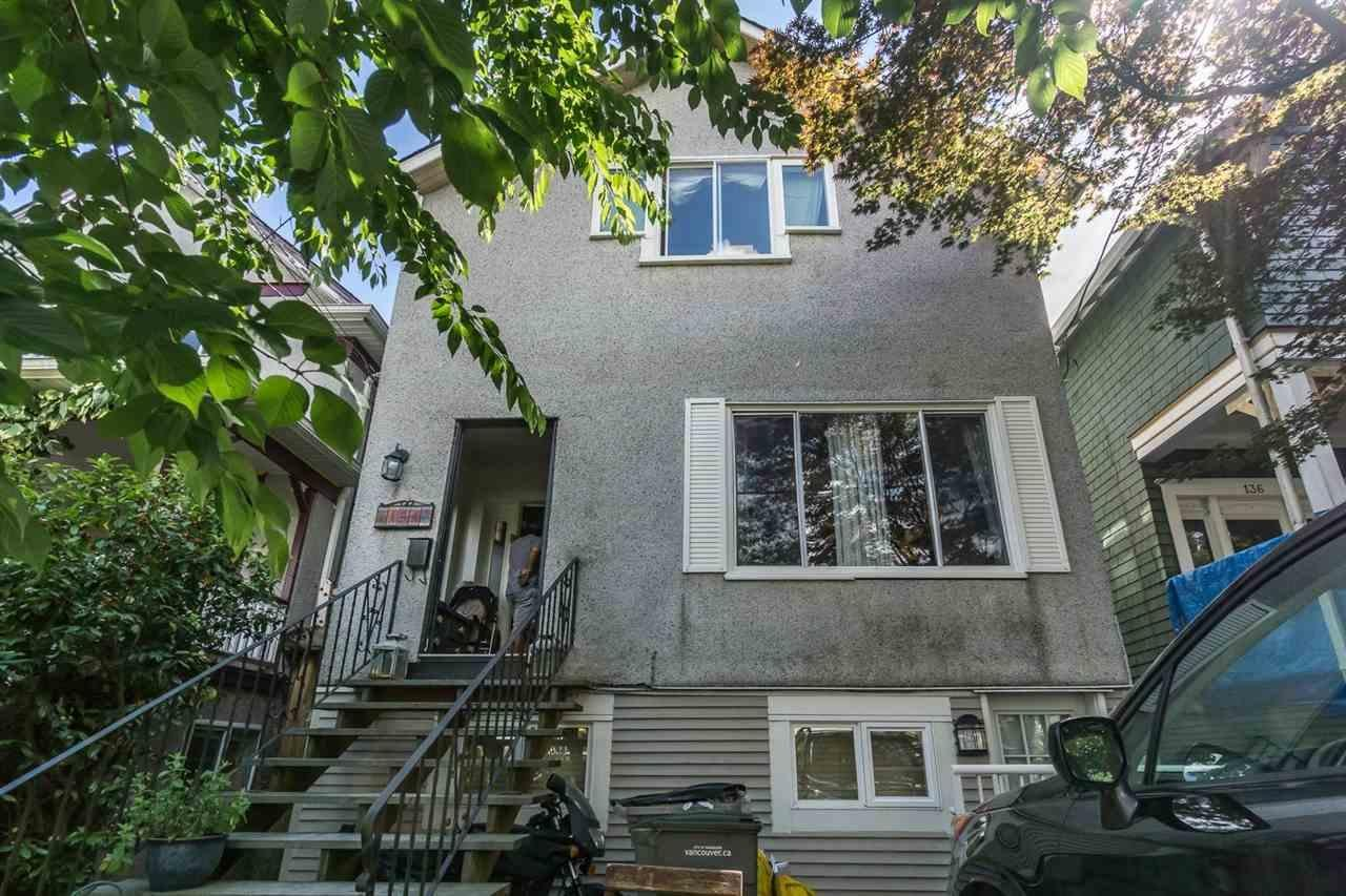 R2109880 - 144 E 24TH AVENUE, Main, Vancouver, BC - House/Single Family