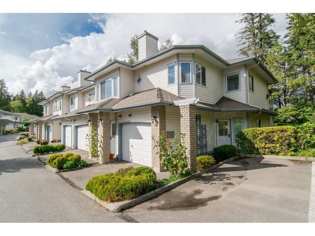 R2109914 - 74 21579 88B AVENUE, Walnut Grove, Langley, BC - Townhouse