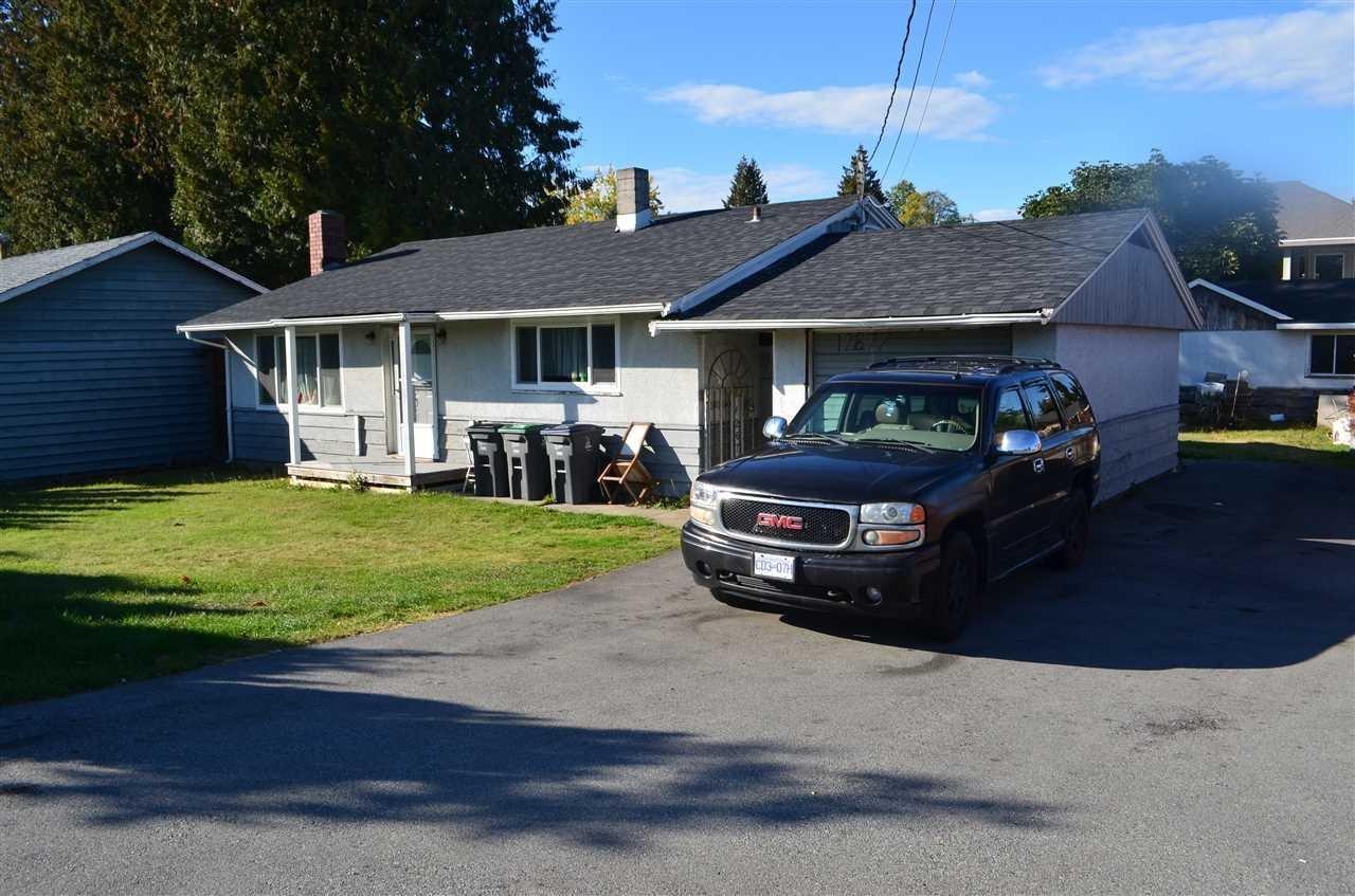 R2109938 - 12677 96 AVENUE, Cedar Hills, Surrey, BC - House/Single Family