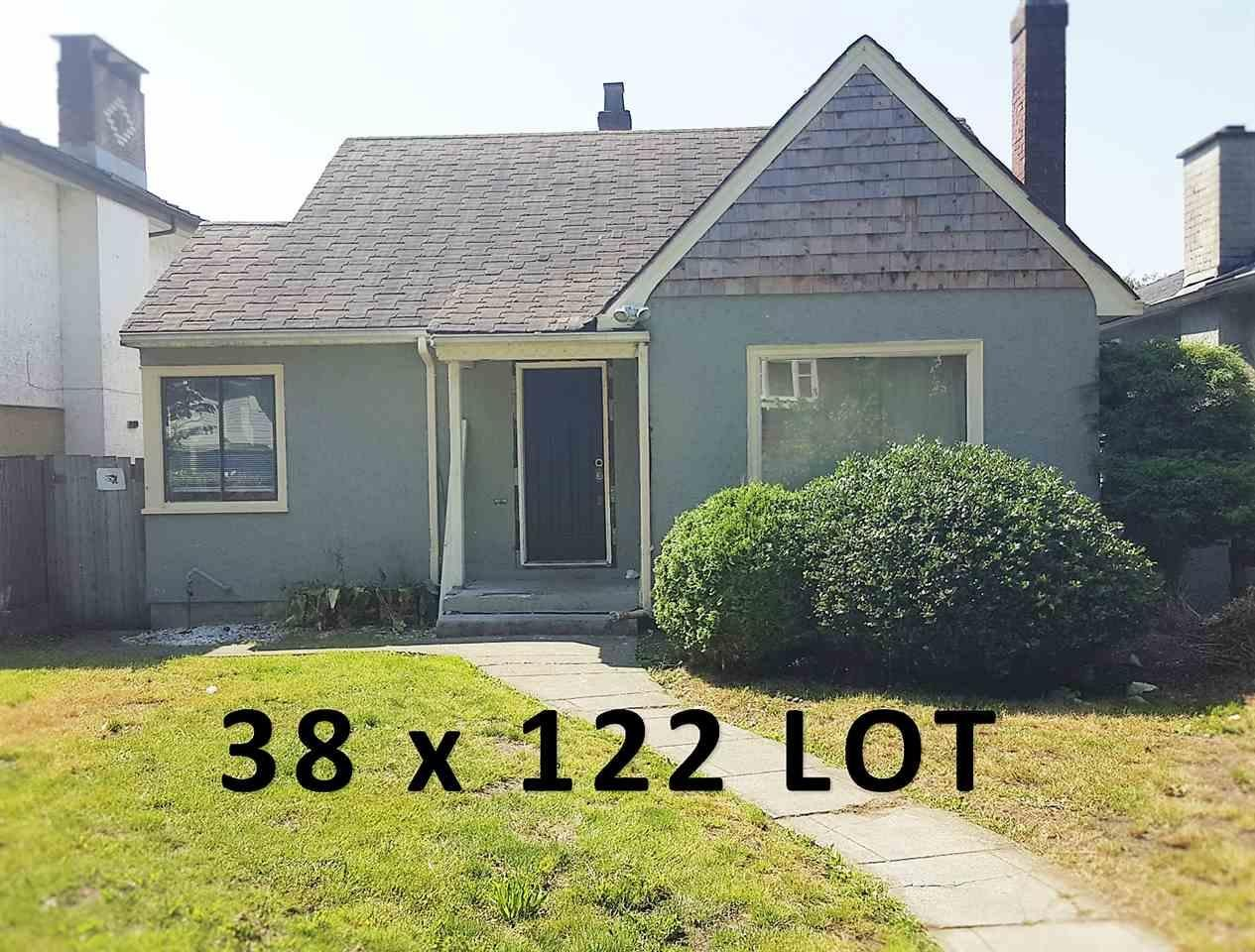 R2109999 - 242 E 45TH AVENUE, Main, Vancouver, BC - House/Single Family
