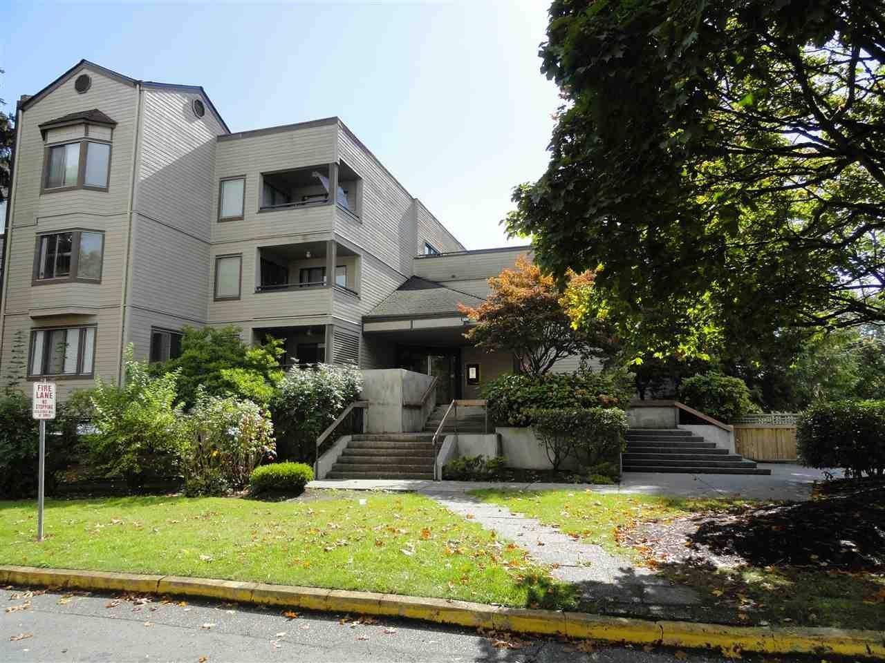 R2110016 - 205 5224 204 STREET, Langley City, Langley, BC - Apartment Unit