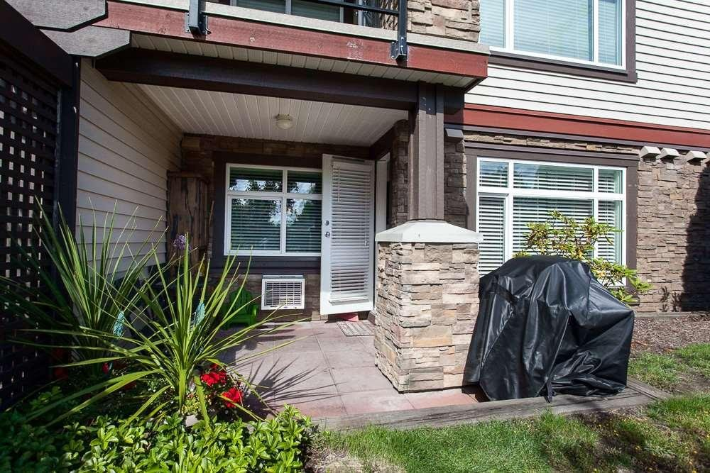 R2110214 - 115 19939 55A AVENUE, Langley City, Langley, BC - Apartment Unit