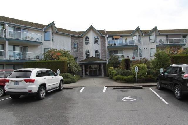 R2110262 - 317 27358 32 AVENUE, Aldergrove Langley, Langley, BC - Apartment Unit