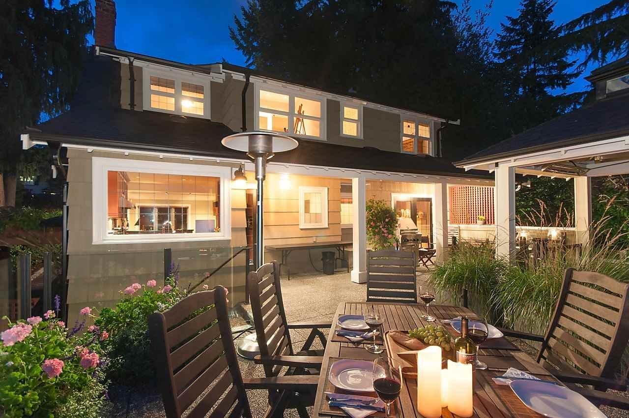 R2110268 - 1314 HAYWOOD AVENUE, Ambleside, West Vancouver, BC - House/Single Family