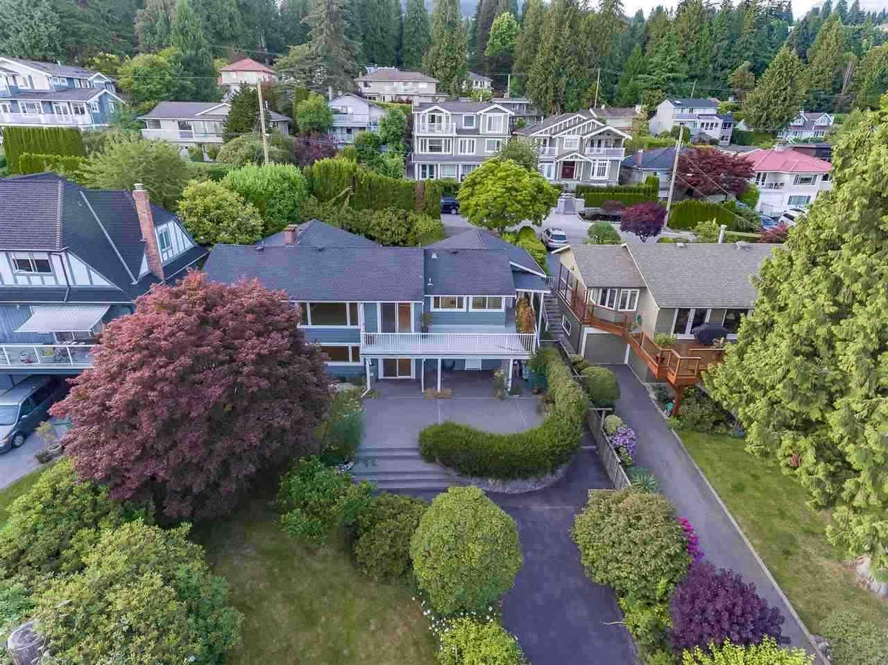 R2110278 - 1386 LAWSON AVENUE, Ambleside, West Vancouver, BC - House/Single Family
