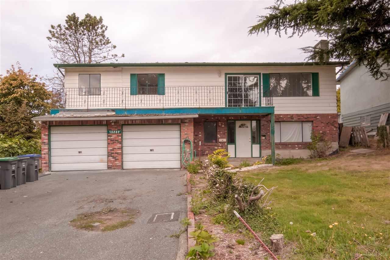 R2110405 - 18065 57A AVENUE, Cloverdale BC, Surrey, BC - House/Single Family