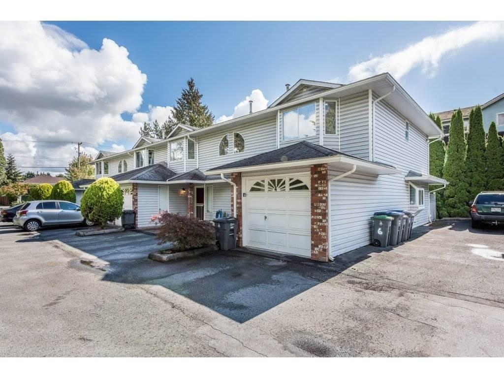 R2110415 - 4 5921 177B STREET, Cloverdale BC, Surrey, BC - Townhouse