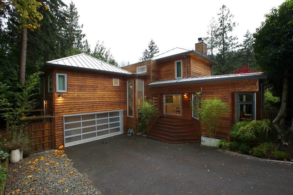 R2110528 - 6786 MARINE DRIVE, Whytecliff, West Vancouver, BC - House/Single Family