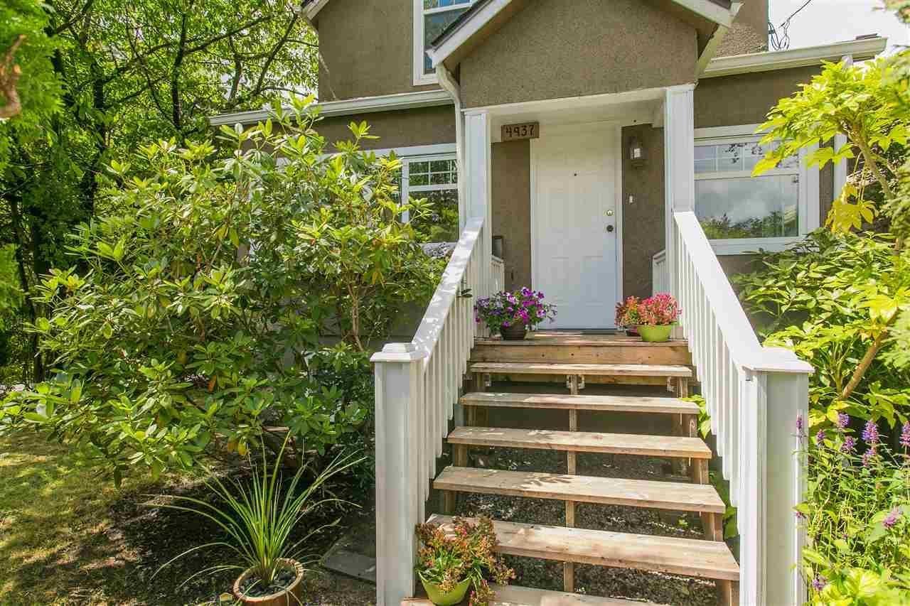 R2110539 - 4937 PRINCE EDWARD STREET, Main, Vancouver, BC - House/Single Family