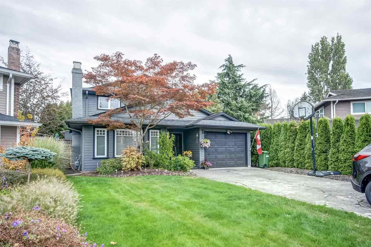 R2110600 - 10320 HOLLYWELL DRIVE, Steveston North, Richmond, BC - House/Single Family