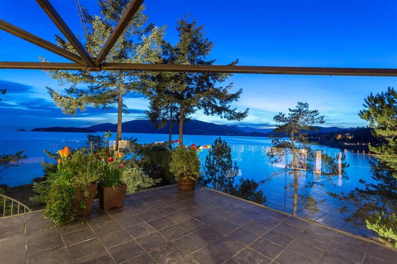 R2110619 - 5321 SEASIDE PLACE, Caulfeild, West Vancouver, BC - House/Single Family
