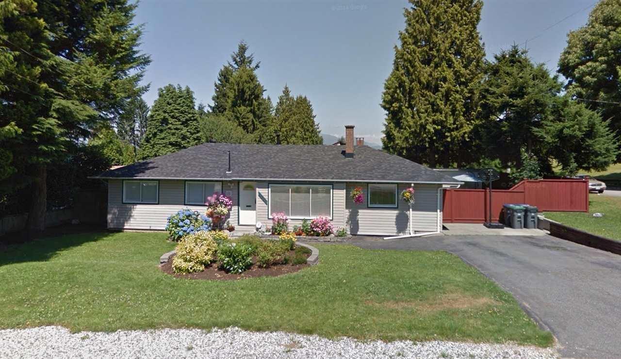 R2110668 - 14987 KEW DRIVE, Bolivar Heights, Surrey, BC - House/Single Family