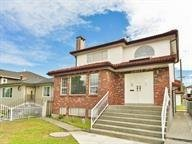 R2110695 - 3368 E 27TH AVENUE, Renfrew Heights, Vancouver, BC - House/Single Family
