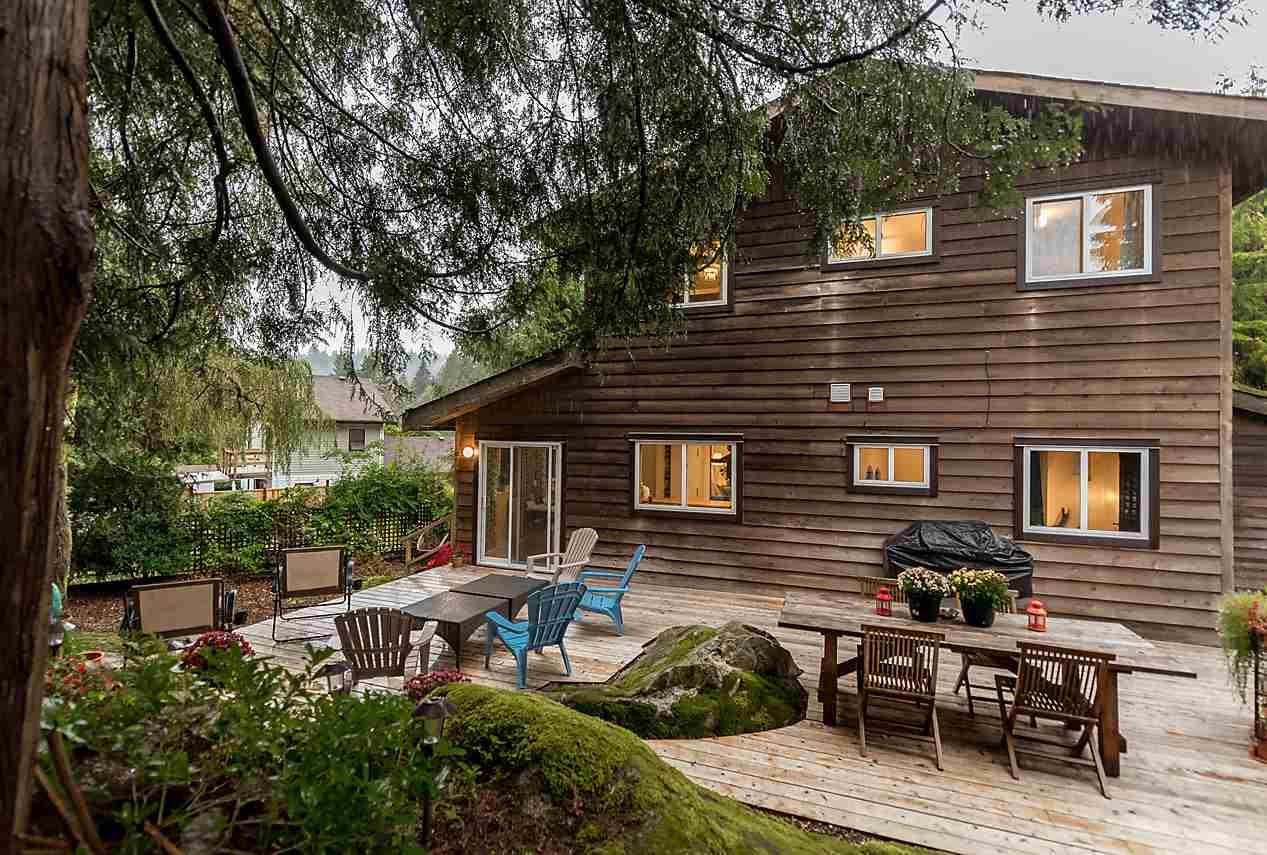 R2110734 - 4577 COVE CLIFF ROAD, Deep Cove, North Vancouver, BC - House/Single Family